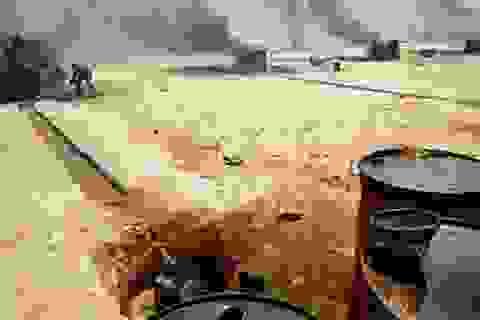 Israel cáo buộc Thổ Nhĩ Kỳ tài trợ cho IS