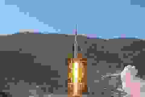 Quân đội Nhật Bản nhận lệnh sẵn sàng phá hủy tên lửa Triều Tiên