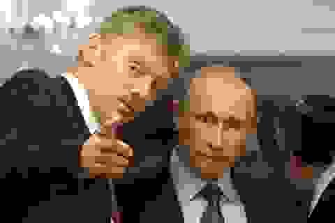 """Nhà Trắng """"chọc giận"""" Nga, Điện Kremlin yêu cầu giải thích"""