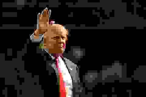 Tỷ phú Trump được đề cử giải Nobel Hòa bình