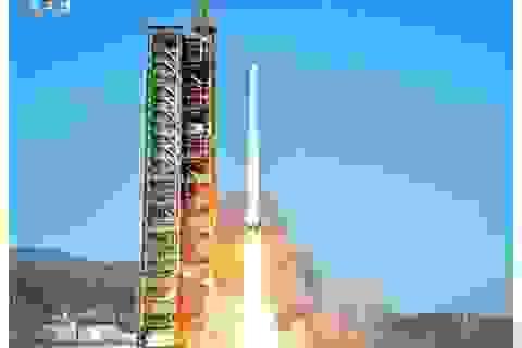 Nhà lãnh đạo Triều Tiên chỉ thị phóng thêm vệ tinh