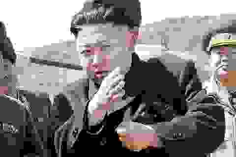 Ông Kim Jong-un bất ngờ chỉ thị quân đội tích trữ lương thực cho 3 năm tới