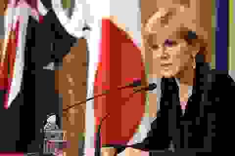 Úc: Không cần lo ngại tên lửa của Trung Quốc ở Biển Đông