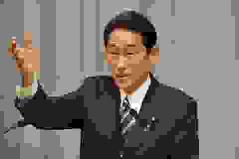 Ngoại trưởng Nhật hủy thăm Trung Quốc do vấn đề Biển Đông