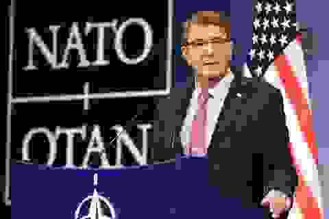 Mỹ cảnh báo Trung Quốc lĩnh hậu quả nếu quân sự hóa Biển Đông