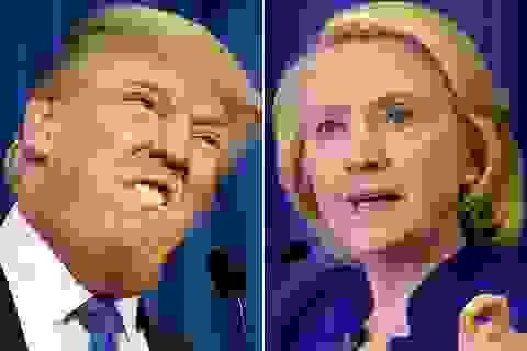 Tiết lộ kế hoạch của bà Hillary nhằm đánh bại Donald Trump