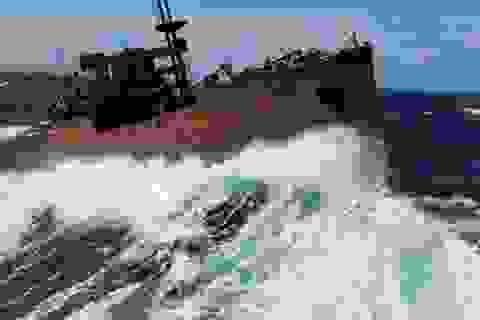 """Bí ẩn """"Tam giác quỷ"""" Bermuda đã có lời giải"""