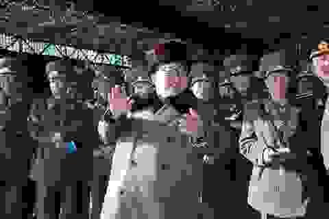 Triều Tiên tuyên bố sẽ sớm thử đầu đạn hạt nhân