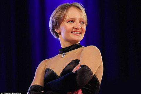 Con gái út của Putin lọt danh sách những người trẻ ảnh hưởng nhất thế giới