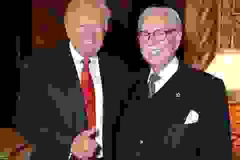 """Quản gia tiết lộ cuộc sống của """"ông hoàng"""" Donald Trump"""