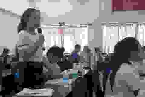 Trí thức trẻ TPHCM hiến kế phát triển giáo dục, khoa học công nghệ