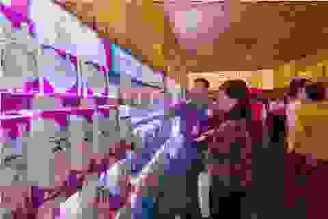 """Diana Unicharm: Cơ hội """"vàng"""" trong kinh doanh cho hơn 3000 cửa hàng bán lẻ tại TP HCM"""