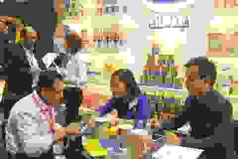 Vinamilk với những thành công - khẳng định vị thế tại thị trường Trung Đông