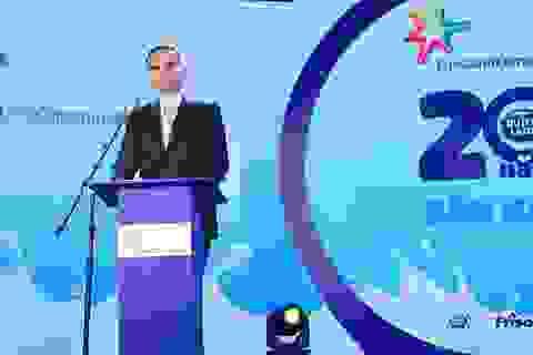 Hướng đến tăng trưởng bền vững ở Việt Nam…