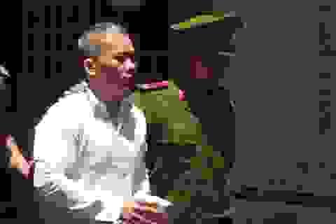 Việt kiều Mỹ giấu ma túy trong nội y thoát án tử