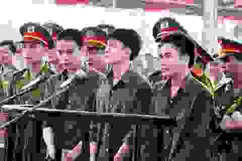 Ngày 18/7, xét xử phúc thẩm vụ thảm sát Bình Phước