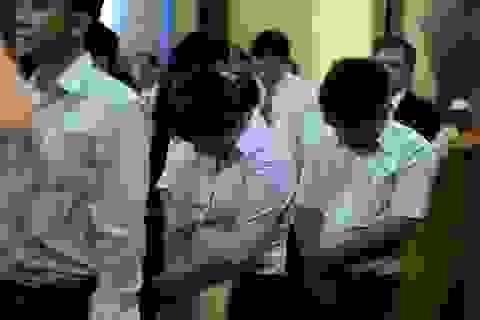 """""""Đại án"""" VNCB: Hai vợ chồng được Chủ tịch tập đoàn Thiên Thanh nhờ làm giám đốc"""