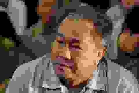 """Điều hành VNCB 2 năm, Phạm Công Danh """"giúp"""" ngân hàng âm vốn hơn 18.000 tỷ đồng"""