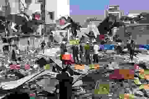 Nghị án kéo dài vụ giám đốc công ty gây nổ lớn tại Sài Gòn