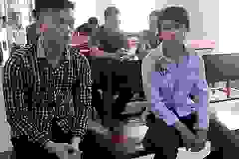 Vụ cướp bánh mỳ: Bị cáo bị phạt tới 10 tháng tù