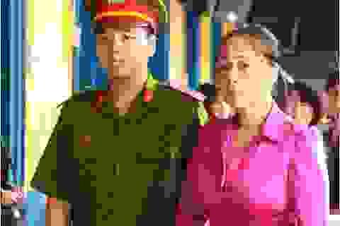 Hoa hậu Quý bà bị kết án 15 năm tù về tội lừa đảo