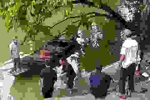 Người đàn ông mất tích sau cuộc nhậu, 2 ngày sau thi thể nổi trên sông