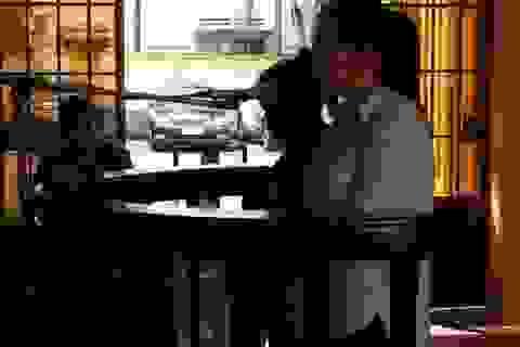 """33 năm tù cho 2 """"mẹ mìn"""" bán người sang Trung Quốc"""