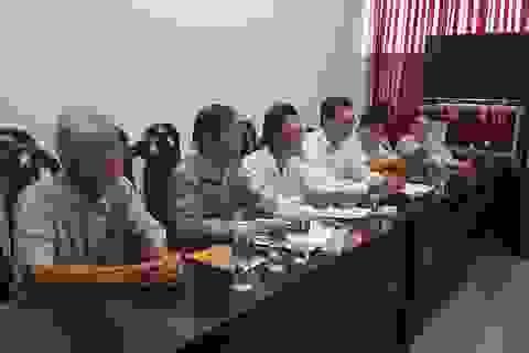 Thương lượng bất thành, ông Huỳnh Văn Nén ra tòa đòi bồi thường oan sai