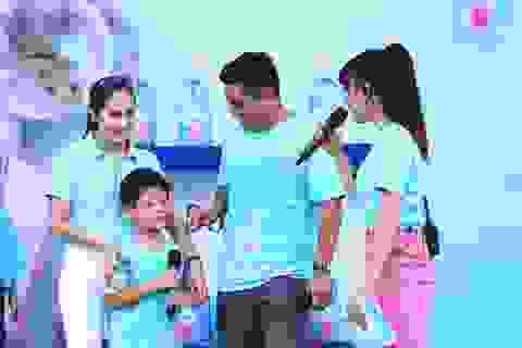 Các mẹ Việt tự tin thách thức 10 mùi hôi khó chịu