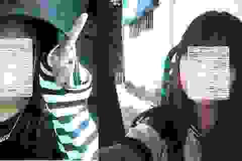 3 nữ sinh mất tích, nghi bị đưa sang Campuchia gán nợ thua bạc