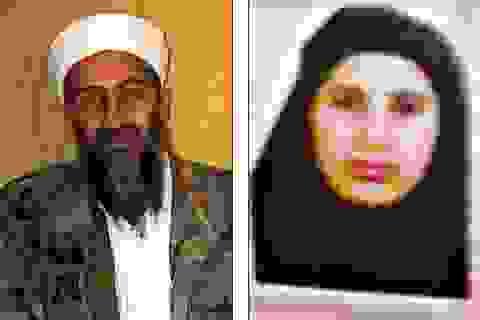 Vợ con Osama bin Laden sắp bị trục xuất khỏi Pakistan