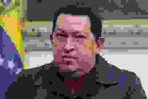 """Tổng thống Venelezue Chavez đã """"tỉnh táo"""""""