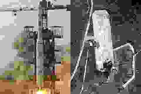 Triều Tiên đòi được công nhận là cường quốc hạt nhân