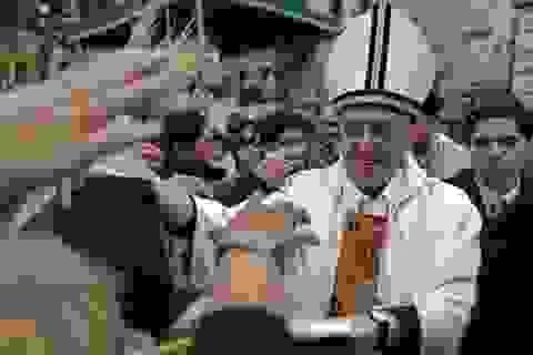 Tân Giáo hoàng làm gì trong những ngày đầu nhậm chức?