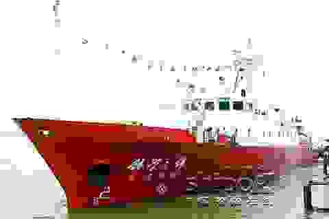 Bắc Kinh lại ngang ngược điều tàu Thực Nghiệm 2 xuống Hoàng Sa