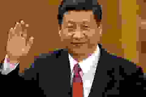 """Trung Quốc đả """"hổ"""", diệt """"ruồi"""" sau chuyển giao quyền lực"""