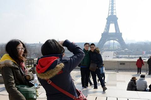 Trung Quốc nổi giận vì 6 du học sinh bị tấn công ở Pháp