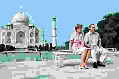 Nhìn lại cuộc hôn nhân của Tổng thống Nga Putin