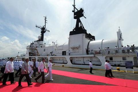 Philippines mua vũ khí hiện đại bảo vệ không phận