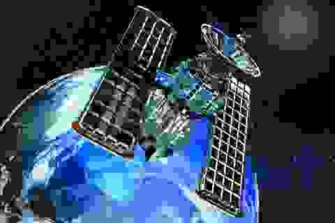 Ấn Độ - Trung Quốc triển khai cuộc đấu vệ tinh quyết liệt