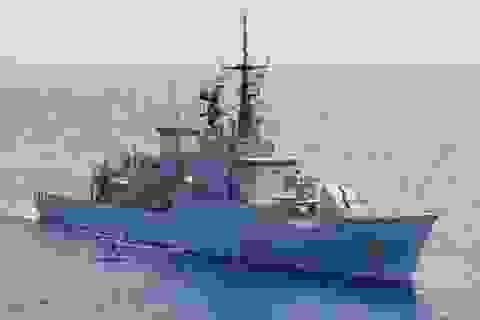 """Philippines chi trên 400 triệu """"đô"""" sắm chiến hạm mới toanh"""