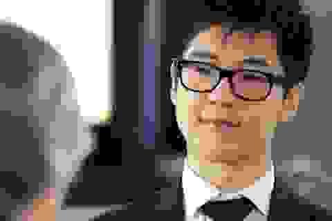 Cháu trai Kim Jong-il du học trường danh tiếng của Pháp