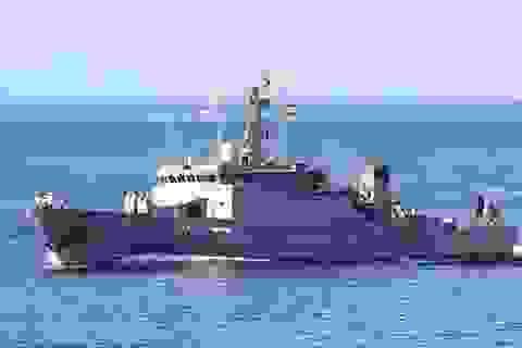 Phillippines chi 8 triệu đô mua tàu chiến của Pháp