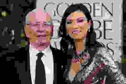 """""""Vợ cũ trùm truyền thông Murdoch là gián điệp Trung Quốc"""""""