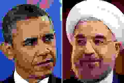Tổng thống Mỹ và Iran không gặp nhau tại New York