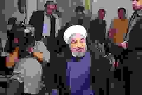 Tổng thống Iran tuyên bố không bao giờ chế tạo vũ khí hạt nhân