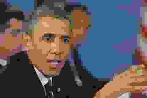 Mỹ lên kế hoạch tấn công Syria trong 72 giờ