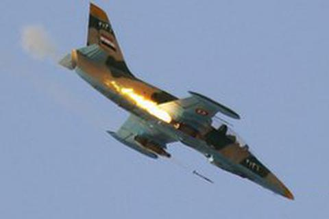 Vũ khí nào sẽ được sử dụng nếu nổ ra chiến sự ở Syria?