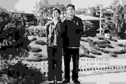 Vợ đầu của Bạc Hy Lai mong chồng có cuộc sống bình yên