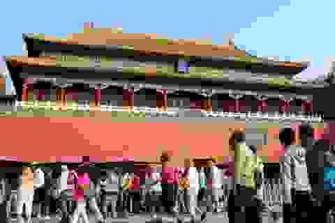 Tấn công bằng dao tại Tử Cấm Thành ở Bắc Kinh, 2 người chết